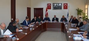 Dilovası Belediyesinde 2016 yılı son meclisi gerçekleşti