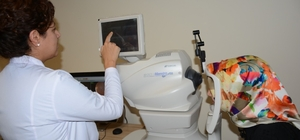 Tatvan'da göz tedavisinde erken tanı ve tedavi takibi yapılabilecek