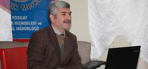 Yozgat'ta STK'lara gençlik proje destekleri tanıtıldı