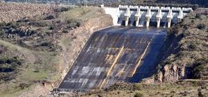 Yağmurlar İzmir'deki barajları doldurmaya yetmedi