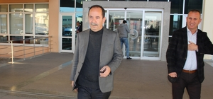 Edirne Belediye Başkanı Gürkan savcıya ifade verdi