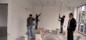 MUTSO Ortaca Temsilciliği binası yeni yılda hizmete giriyor