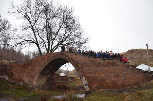 Bitlis'te turizm atağı