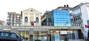 Beyoğlu'nda Semt Konakları 80 bin kişiye hizmet veriyor