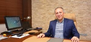 Dr. Nuri Nasır'dan 'sağlık turizmi' vurgusu