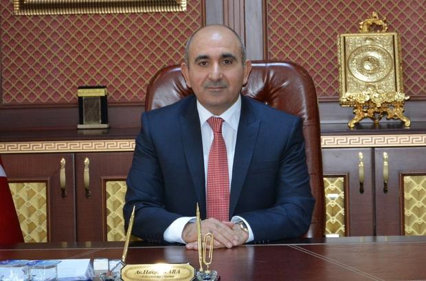Başkan Kara, 2016'da Kilis'te yapılan çalışmaları anlattı