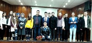 Okul Meclisi Başkanlık Seçimleri yapıldı