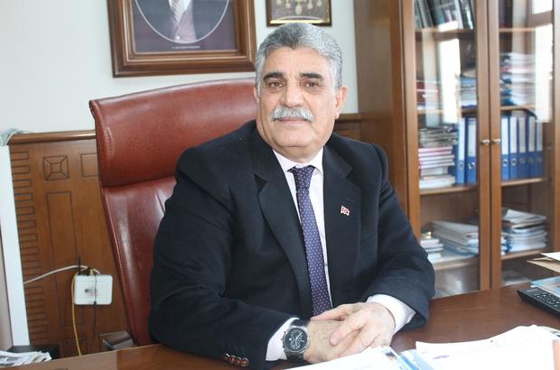 Çevre ve Şehircilik İl Müdürü Ahmet Akaycan merkeze alındı