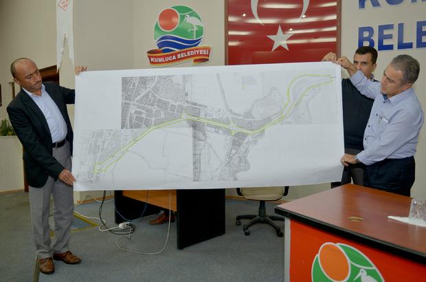 Kumluca Belediye Meclisi Aralık ayı olağan toplantısı