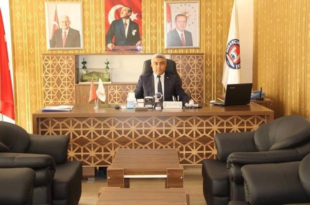 """Belediye Başkanı Fatih Çalışkan: """"3 Aralık farkındalık oluşturma günü"""""""