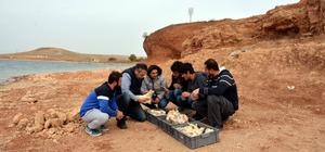 AEÜ'de yeni antropologlar yetişecek