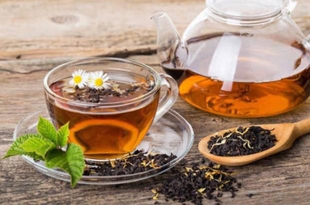 Karabiber çayı ile hastalıklardan korunun