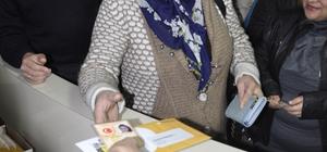 Afyonkarahisar Belediyesinden eğitim desteği