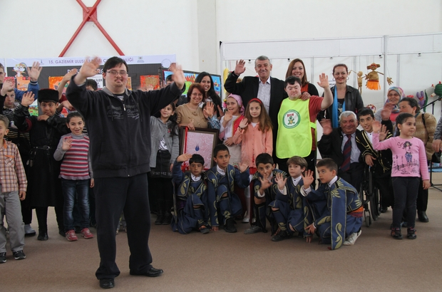 Gaziemir'de 'engeller' projelerle kalktı