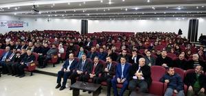 Büyükşehir belediyesi Atık pillerin toplanması ve bertarafı konulu seminer düzenledi