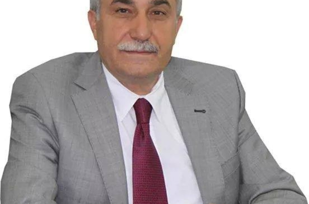 AK Parti Milletvekili Fakıbaba'nın acı günü