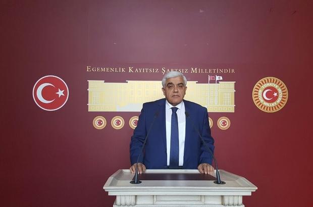 Milletvekili Dülger'in yeni hastane açıklaması