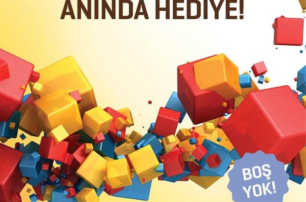 Forum Gaziantep kazandırmaya devam ediyor