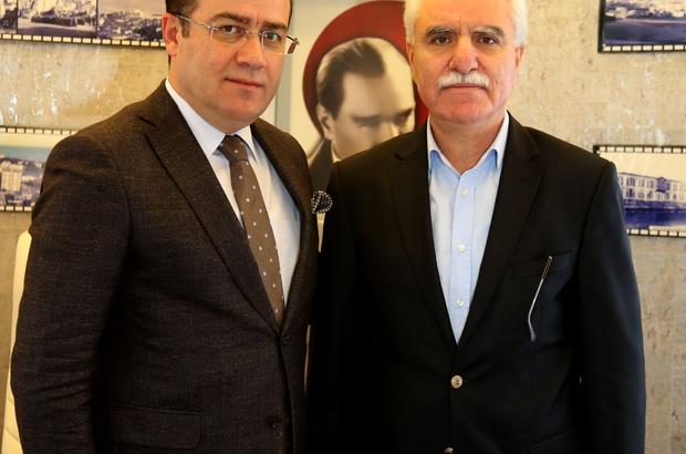 """Taşçı: """"Samsunspor eski günlerine dönecek"""""""