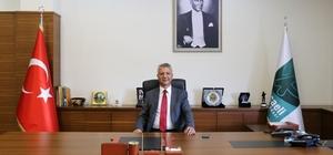 """KOTO Meclis Başkanı Akın Doğan, """"TL'ye sahip çıkalım"""""""