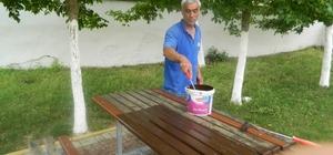 İzmit Belediyesi Okul Hizmet Masası Birimi okulların imdadına yetişiyor