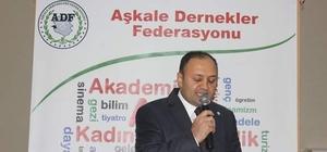 ADF'de komisyon toplantısı