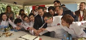 Başkan Ataç'ın Dünya Engelliler Günü mesajı