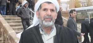 Halep ve Arakan için dua edildi