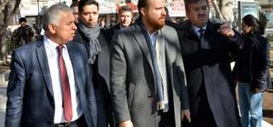 Bilal Erdoğan, Afyonkarahisar'da