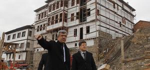 Ankara 1 Nolu Kültür Varlıkları Bölge Koruma Toplantısı