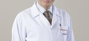 Prof. Dr. Mehmet Koruk yeniden hasta kabulüne başladı