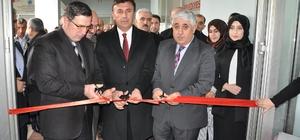 """Sorgun'da """"15 Temmuz Direniş ve Diriliş Fotoğraf Sergisi"""" açıldı"""