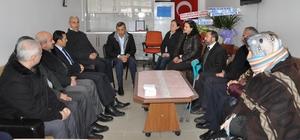 Sorgun Engelliler Spor Kulübü Yönetim Merkezi açıldı