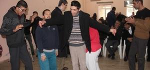 Elazığ'da Engelliler Günü kutlandı