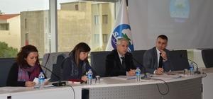 Söke Belediye Meclisi 2016 Yılı Son Toplantısı Yapıldı