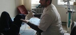 Türkiye Fizyoterapistler Derneği Malatya İl Temsilcisi Fizyoterapist Yasin Talu: