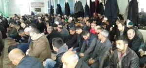 Halep ve Adana'da ölenler için gıyabi cenaze namazı