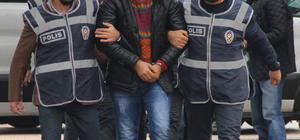 Adana'daki milli boksör ve kardeşine silahlı saldırı
