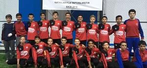 Söğütspor hem A Takımı hem de U-15 takımı bu hafta liderlerle oynayacak