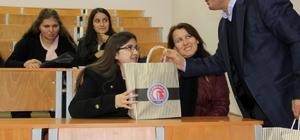 Engelli koordinasyon birimi toplantısı gerçekleştirildi