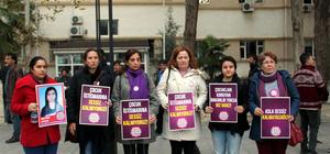 Alaşehir'de kayıp kız çocuğunun ölü bulunması