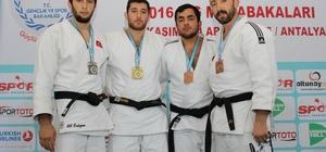 Judo: Büyükler Türkiye Judo Şampiyonası
