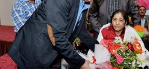 Başkan Polat, 3 Aralık Dünya Engelliler Haftasını kutladı