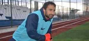 Yeşilyurt Belediyespor ilk yarının son 3 maçına kilitlendi