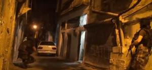 Pınarbaşı İlçe Emniyet Müdürlüğüne düzenlenen terör saldırısı