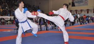 Türkiye Gençler Karate Şampiyonası