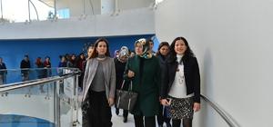 """""""Antalya Yetimlerine Sahip Çıkıyor"""" projesi"""