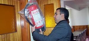 Aydın Büyükşehir Belediyesi öğrenci yurdu denetimlerini sıklaştırdı