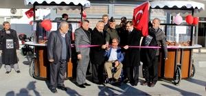 Adıyaman'da 3 Aralık Dünya Engelliler Günü kutlandı