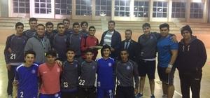 Salihli Belediyespor, hentbol branşını faaliyete açtı
